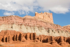 Capitol-Reef-NP_The-Castle