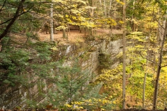 Cantwell Cliffs Fall