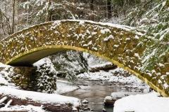 Lower Falls Bridge